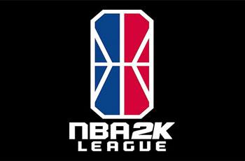 NBA 2K, la liga profesional de gamers