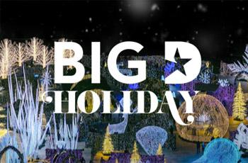 Big D Holiday, 2021