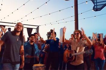 ¡Dallas tiene una nueva canción!