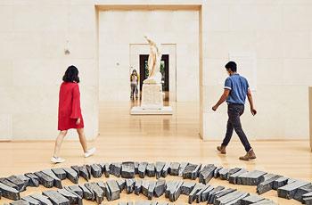 Museos anuncian planes de reapertura