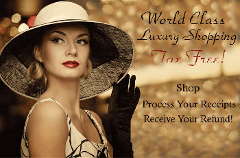 TaxFree Shopping