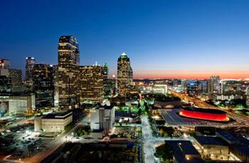 Dallas vive una explosión cultural