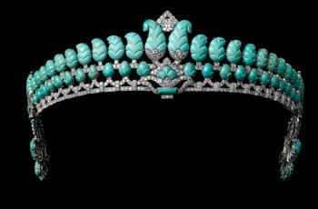 Cartier y el arte islámico
