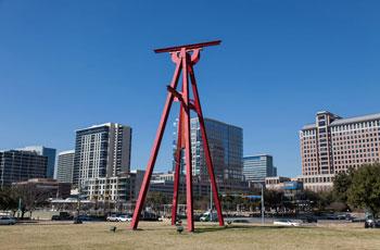 Arte y cultura gratis en Dallas