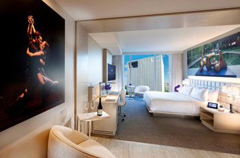 Hall Arts Hotel