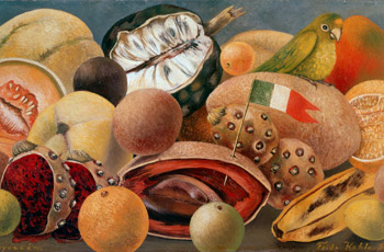 Frida Kahlo: Cinco obras