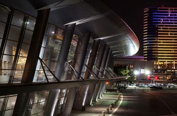 Convenciones en Dallas