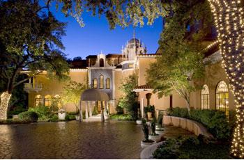 Hotel # 1 en Texas