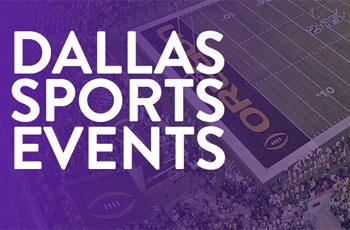 Dallas Sports Commission