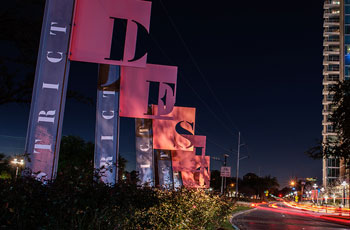 Dallas Design District