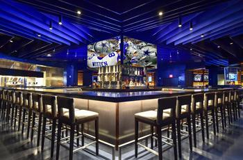 Un nuevo restaurante en el AT&T Stadium