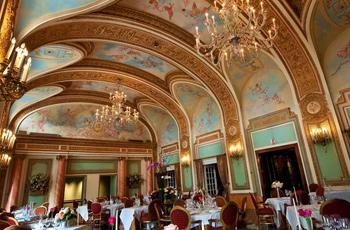 Adolphus Hotel, un palacio victoriano